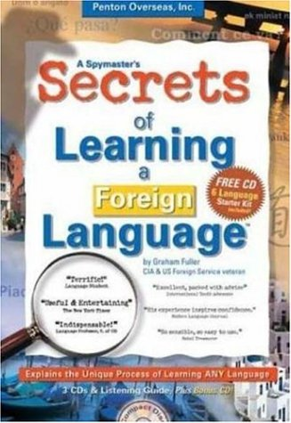 9781591252283: Secrets of Learning a Foreign Language (Discovery)