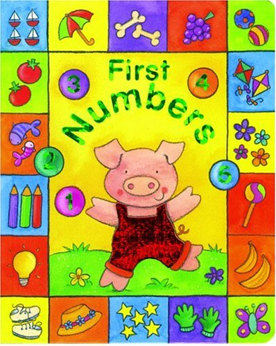 9781591252603: First Numbers