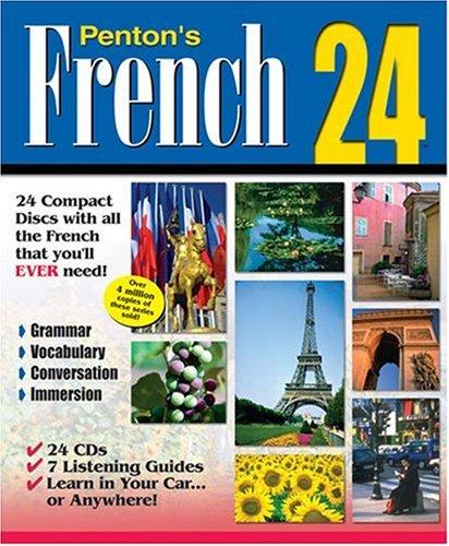 Penton's French 24 (Penton's 24) (French Edition): Penton Overseas, Inc.