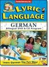 9781591253082: Lyric Language German Dvd