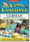 9781591253082: Lyric Language German Dvd