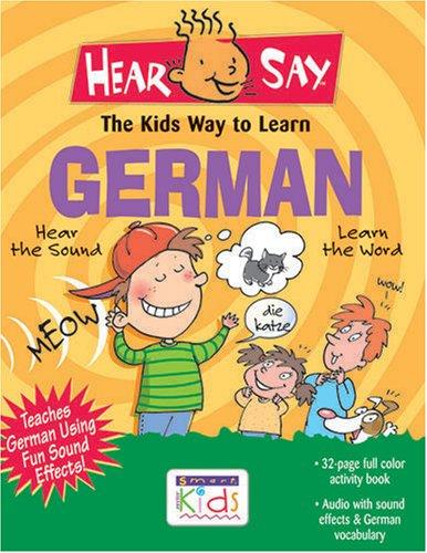 9781591253518: Hear-Say German (German Edition)