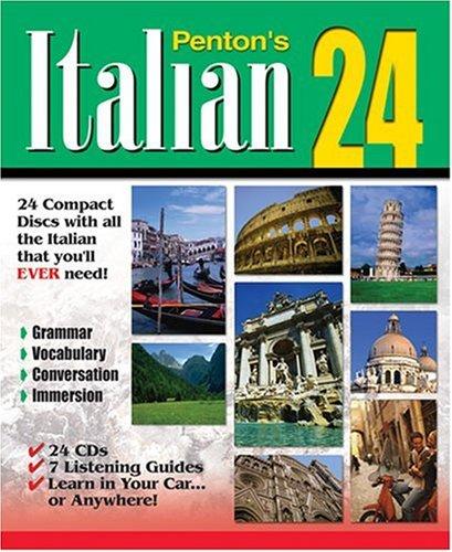9781591253679: Penton's Italian 24 (Penton's 24) (Italian Edition)