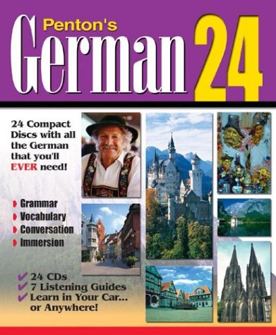 9781591254171: Penton's German 24 (Pentons 24) (German Edition)