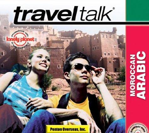 9781591254485: Travel Talk Moroccan Arabic (Arabic Edition)
