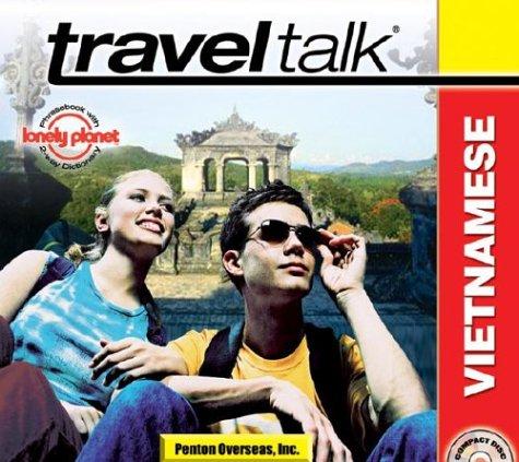 Traveltalk Vietnamese (Vietnamese Edition): Penton Overseas, Inc;
