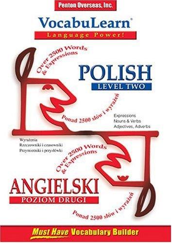 Polish: Level Two (VocabuLearn Language Power!) (Polish: Penton Overseas, Inc.