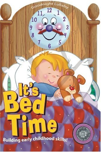 9781591257431: It's Bed Time (It's Time to)