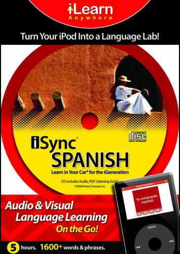 iSync Spanish: Learn in Your Car for: Raymond, Henry R.