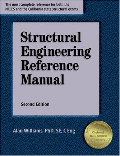 9781591260196: Structural Engineering Reference Manual