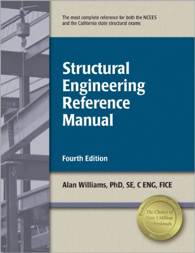 9781591261193: Structural Engineering Reference Manual