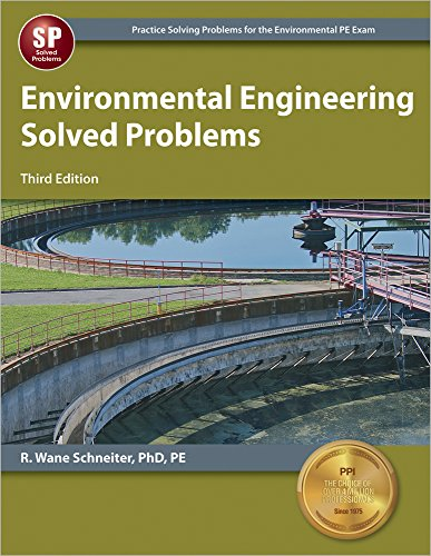 9781591263746: Environmental Engineering Solved Problems, 3rd Ed