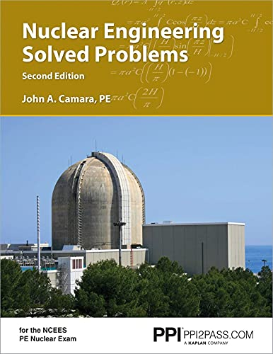 9781591263852: Nuclear Engineering Solved Problems, 2nd Ed