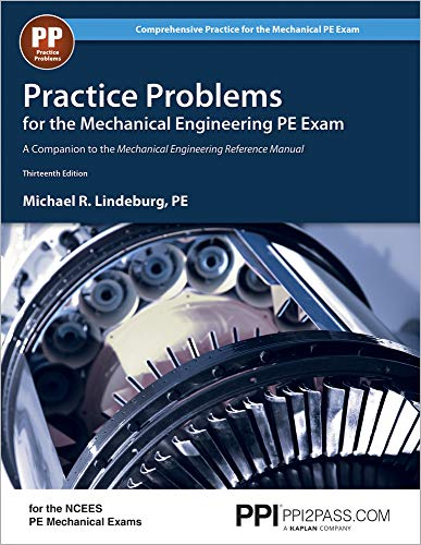 9781591264156 Practice Problems For The Mechanical