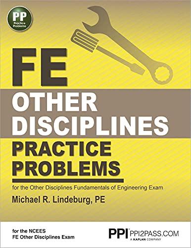 9781591264446: FE Other DIsciplines Practice Problems