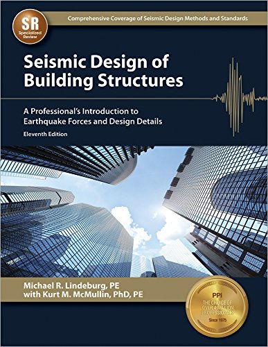 9781591264705: Seismic Design of Building Structures, 11th Ed