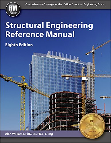 9781591264965: Structural Engineering Reference Manual, 8th Ed