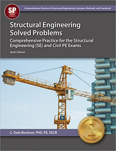 9781591265009: Structural Engineering Solved Problems, 6th Ed