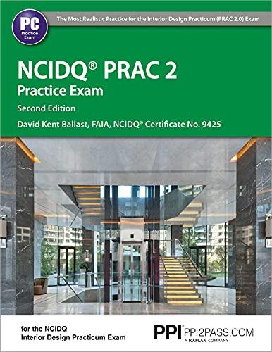 NCIDQ Study Guide & NCIDQ Exam Resources • Qpractice
