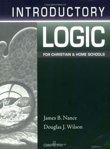 9781591280330: Introductory Logic: Student (4th edition)