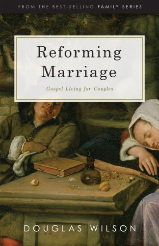 9781591281184: Reforming Marriage: Gospel Living for Couples
