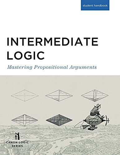 9781591281665: Intermediate Logic, Student Edition