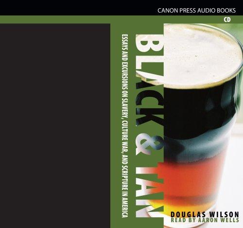 9781591283577: Black & Tan AudioBook