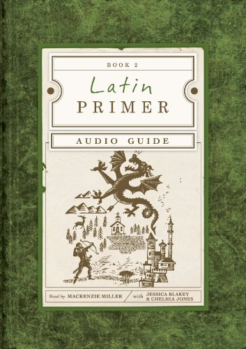 9781591284574: Latin Primer 2: Audio Guide