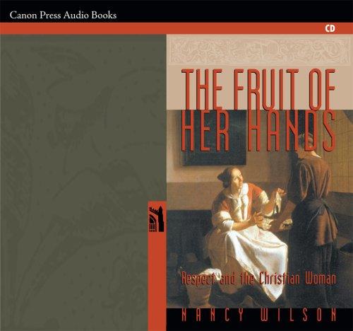 9781591285434: The Fruit of Her Hands AudioBook