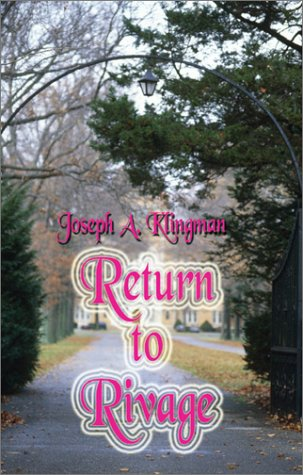 9781591290520: Return to Rivage