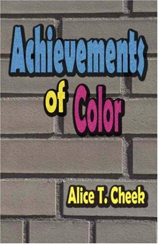 9781591290759: Achievements of Color
