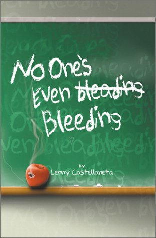 No One's Even Bleeding: Castellaneta, Lenny