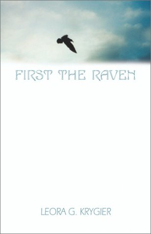 FIRST THE RAVEN