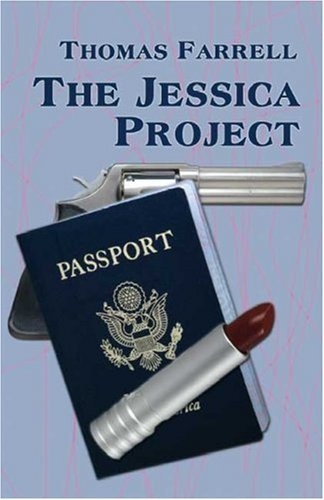 9781591294597: The Jessica Project