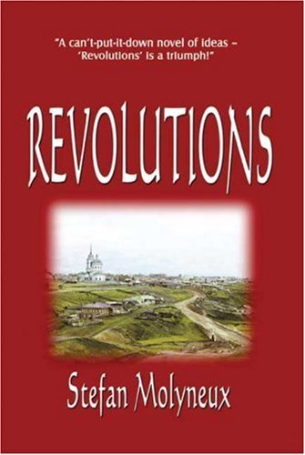 Revolutions: Molyneux, Stefan