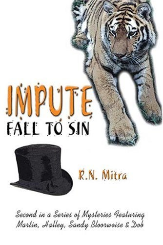 9781591299967: Impute: Fall to Sin