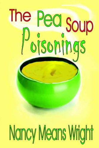 9781591331612: The Pea Soup Poisonings