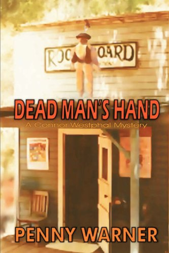 9781591332084: Dead Man's Hand