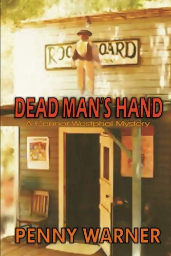 9781591332091: Dead Man's Hand (Connor Westphal Mystery)