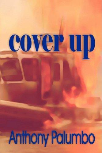 Cover Up: Palumbo, Anthony