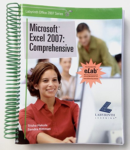 9781591361220: Microsoft PowerPoint 2007: Comprehensive