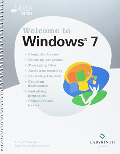 9781591362920: Introduction to Operating Systems: Welcome to Windows 7