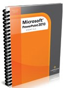 Microsoft PowerPoint 2010: Introductory Skills (1 of 2): Fehl, Alec