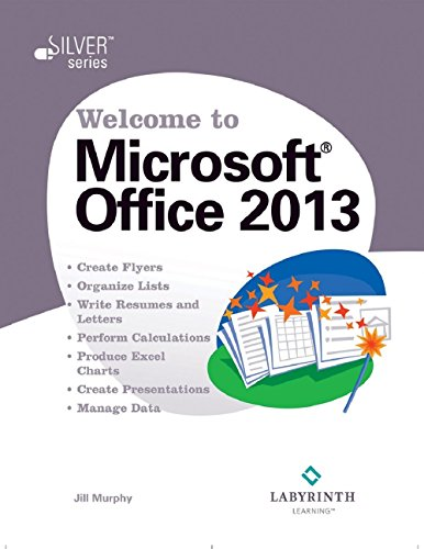 9781591366591: Welcome to Microsoft Office 2013