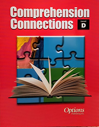 Comprehension Connections D: Options Pub Inc