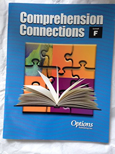9781591371830: Comprehension Connections: Level F