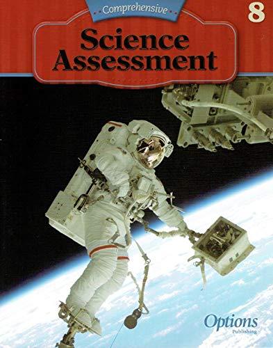 9781591375227: Comprehensive Science Assessment, Grade 8, 9781591375227, 1591375223, 2005