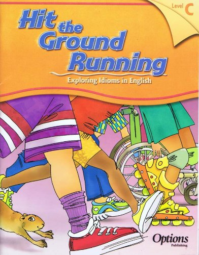 Hit the Ground Running Exploring Idioms in: Dr. Douglas Fisher