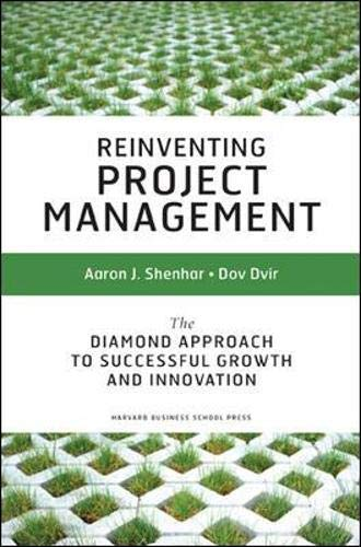 9781591398004: Reinventing Project Management: The Diamond Approach To Successful Growth And Innovation
