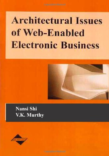 9781591400813: Architectural Issues of Web-Enabled Electronic Business